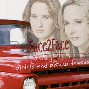 Imagen de 'Pistols And Pickup Trucks'