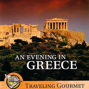 Image for 'Evening in Greece, An: Trave'