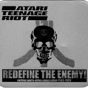 Image for 'Redefine The Enemy! - Rarities And B-Sides Compilation 1992-1999'