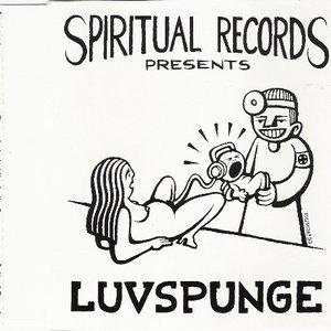 Image for 'Luvspunge'