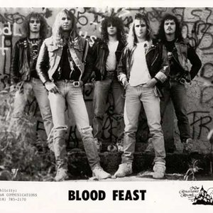 Immagine per 'Blood Feast'