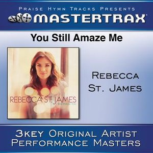 Image for 'You Still Amaze Me (High Without Background Vocals) ([Performance Track])'
