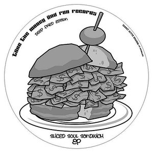 Image for 'Sliced Soul Sandwich Ep Refried'