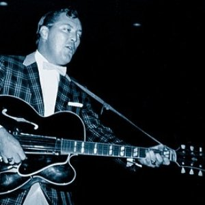 Immagine per 'Bill Haley'
