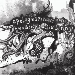 Image for 'Two Sticks & Six Strings'
