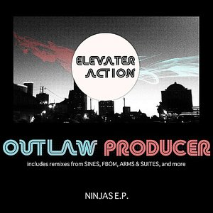 Image for 'Elevater Action: Ninjas'