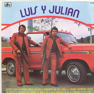 Image for 'Luis Y Julian'