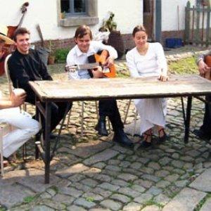 Image for 'De Cauter Quintet'