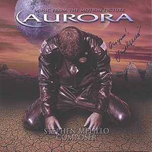 Image for 'Music from AURORA'