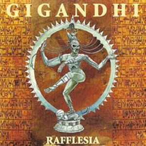Image for 'Rafflesia'