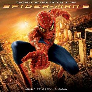 Image for 'Spider-Man 2'