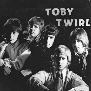 Image for 'Toby Twirl'