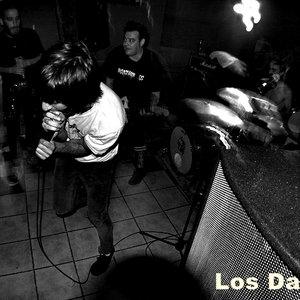 Bild für 'Los Daggers'