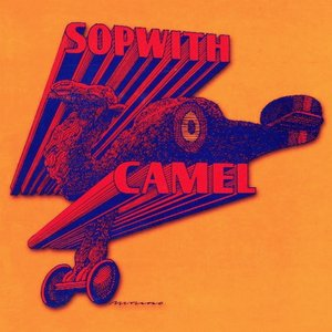 Image for 'Sopwith Camel'
