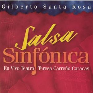 Image for 'Salsa Sinfonica'