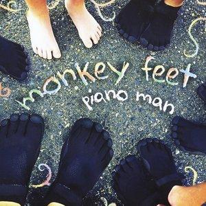Image for 'Monkey Feet'