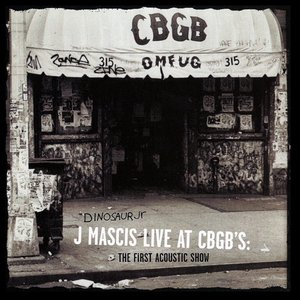 Image for 'Live At CBGB's: The First Acoustic Show'
