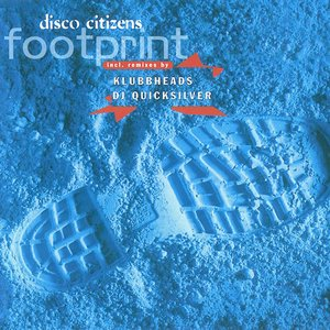 Image for 'Footprint'