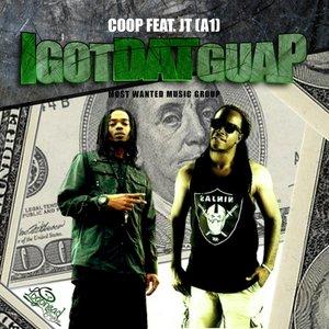 Image for 'I Got Dat Guap (feat. Jt)'