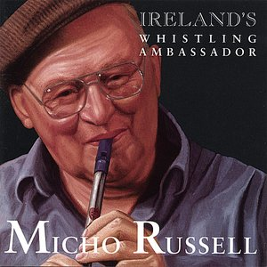 Image for 'Ireland's Whistling Ambassador'