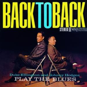 Immagine per 'Play The Blues Back To Back'