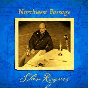 Image for 'Northwest Passage (Remastered)'