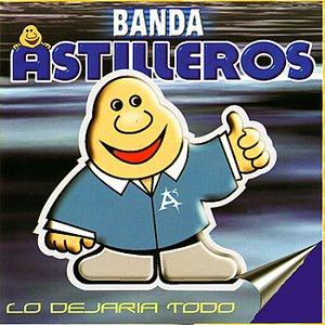 Image for 'Lo Dejaría Todo'