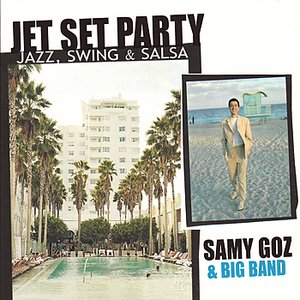 Image for 'Jet Set Party'