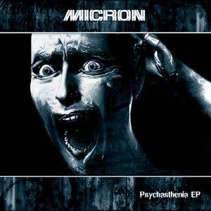 Image for 'Psychasthenia EP'
