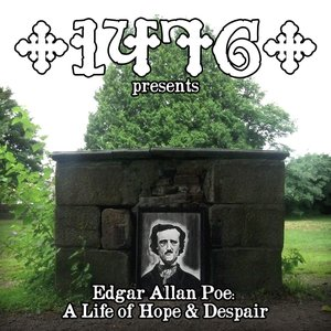 Image for 'Edgar Allan Poe: A Life of Hope & Despair'
