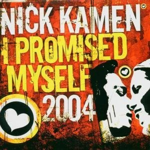 Image for 'I Promised Myself 2004'