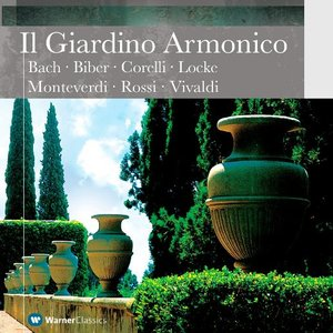 Image for 'The Collected Recordings of Il Giardino Armonico'