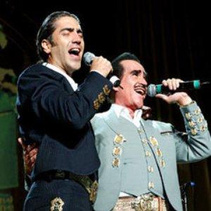 Image for 'Vicente Fernández & Alejandro Fernández'