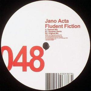 Immagine per 'Jano Acta'