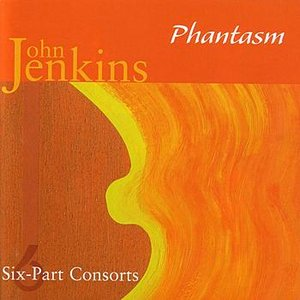 Image for 'Jenkins: Six-Part Consorts'