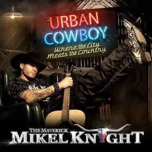 Image for 'Urban Cowboy'
