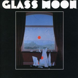 Image for 'Glass Moon/growing In The Dark'