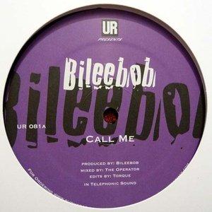 Image for 'Call Me'