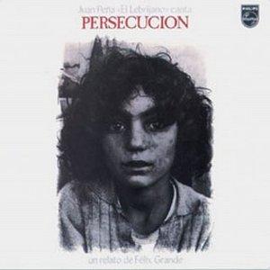Image for 'Persecución'