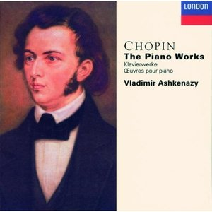 Image pour 'The Chopin Collection (Disc 11)'