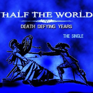 Image for 'Death Defying Years'