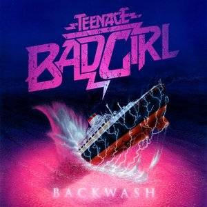 Image for 'Backwash'