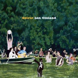 Image for 'Lon Gisland'