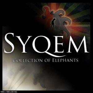 Imagem de 'Collection of Elephants'