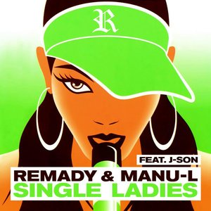 Image for 'Remady & Manu-L - Single Ladies'