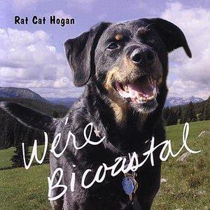 Image for 'We're Bicoastal'