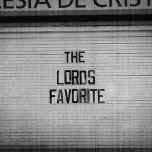 Image for 'The Lord's Favorite'