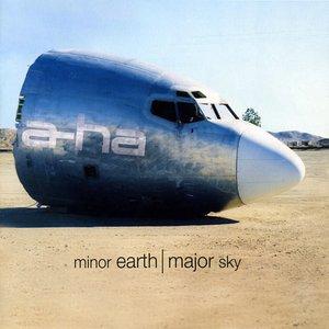 Image for 'Minor Earth Major Sky'