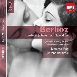 Image for 'Berlioz: Romeo et Juliette'