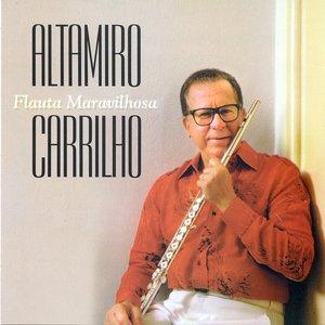 Image for 'Flauta Maravilhosa'